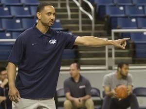 College Basketball: Getting Your Foot in the Door