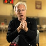 Kevin Eastman Basketball TMB