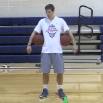 2 Ball Box Dribbling Drill   Basketball HQ