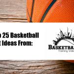 Top Basketball Gift Ideas