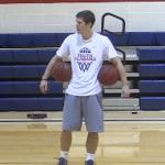 2 Ball Single Move Box Dribbling Drill   Basketball HQ