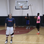 3 2 3 Shooting Drill   Basketball HQ