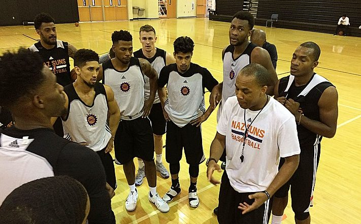 Accountability in your Basketball Program