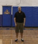 Wrap Around Pass Basketball Drill   Basketball HQ