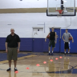 Crossover Rhythm Dribbling Drill   Basketball HQ