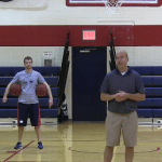 South Alabama M Shooting Drill   Basketball HQ
