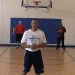 X Out Shooting Drill   Basketball HQ