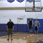 Any Move Rhythm Dribbling Drill   Basketball HQ