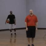 Full Court Crossover Diamond Drill   Basketball HQ