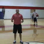 Jab Series Scoring Drill   Basketball HQ