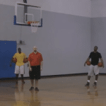 Advanced 2 Ball Mirror Drill   Basketball HQ
