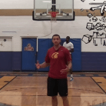 Anticipation Rebounding Drill   Basketball HQ