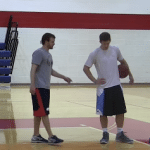 Combination Game Shooting Drill   Basketball HQ