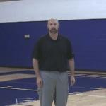 Progression Toss Between the Legs Tennis Ball Drill   YouTube