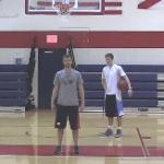 Rip Hamilton Shooting Drill   Basketball HQ