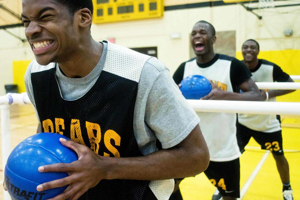 Attacking the Preseason in Basketball