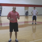 Guard Combination Scoring Drill   Basketball HQ