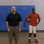Double Crossover Behind the Back Dribbling Drill   YouTube