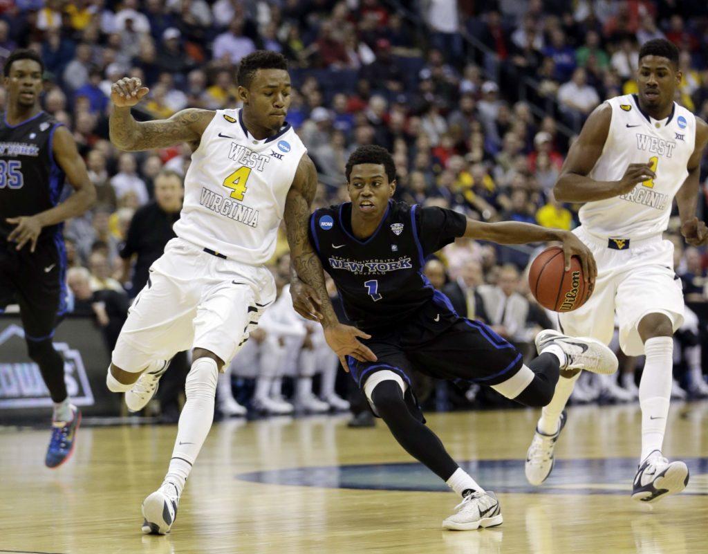 10 Keys for Beating Pressure Defense in Basketball
