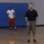 Change Direction Transition Dribbling Drill   YouTube