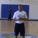Baseline Drive and Drift Partner Shooting Drill   YouTube
