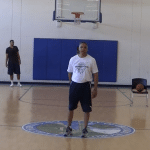 Georgetown Multiple Effort Drill  3   YouTube