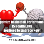 Optimize Basketball Health