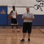 Field Goal Percentage Shooting Drill   YouTube