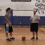 Foot Ups Side to Side Tennis Ball Drill   YouTube