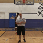 Stephen Curry Warmup Floater Drill   YouTube