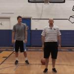 Foot Ups Forwards and Backwards Tennis Ball Drill   YouTube