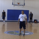 Georgetown Multiple Effort Drill  4   YouTube