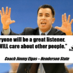 Basketball Coaching Leadership