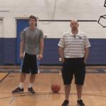 Alternating Forwards and Backwards Foot Ups Tennis Ball Drill   YouTube
