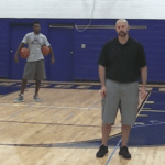 Make 2 Before you Miss 1 Shooting Drill   YouTube