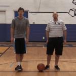 foot-ups-toe-taps-tennis-ball-drill-youtube