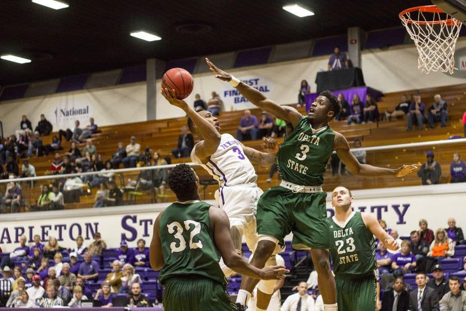 Pressure Pack Line Defense in Basketball