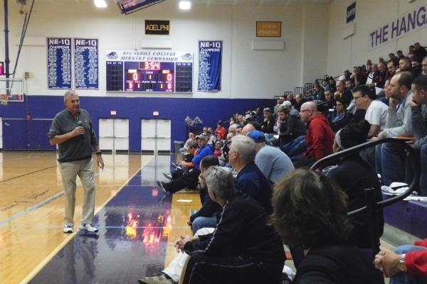 Basketball Coaching Clinic Videos