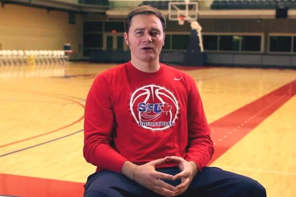 Basketball Coaching Interviews