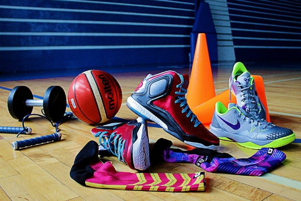 Basketball Products for Coaches and Players