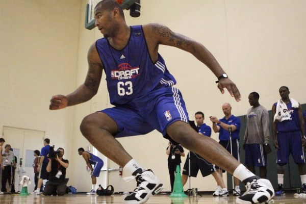 Basketball Quickness and Speed Drills
