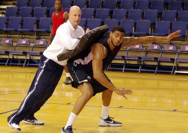 8 Keys to Basketball Post Player Development