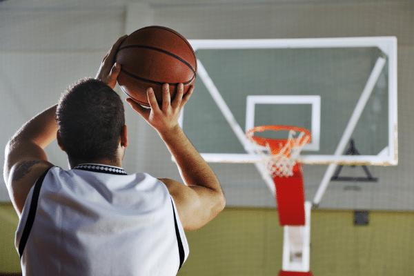 Shot Fake Basketball Shooting Drills