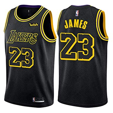 Lebron Jersey gift