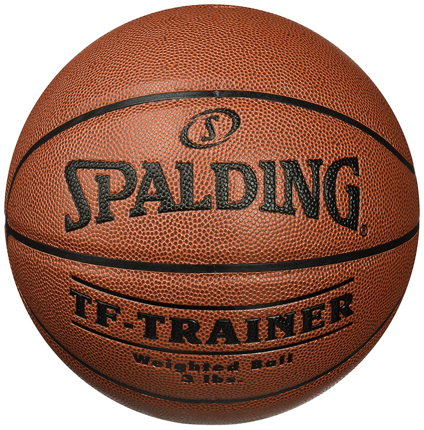 Weighted Basketball Trainer