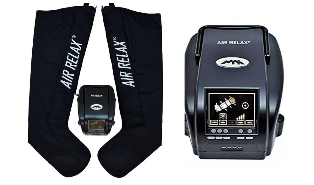 air-relax-unit