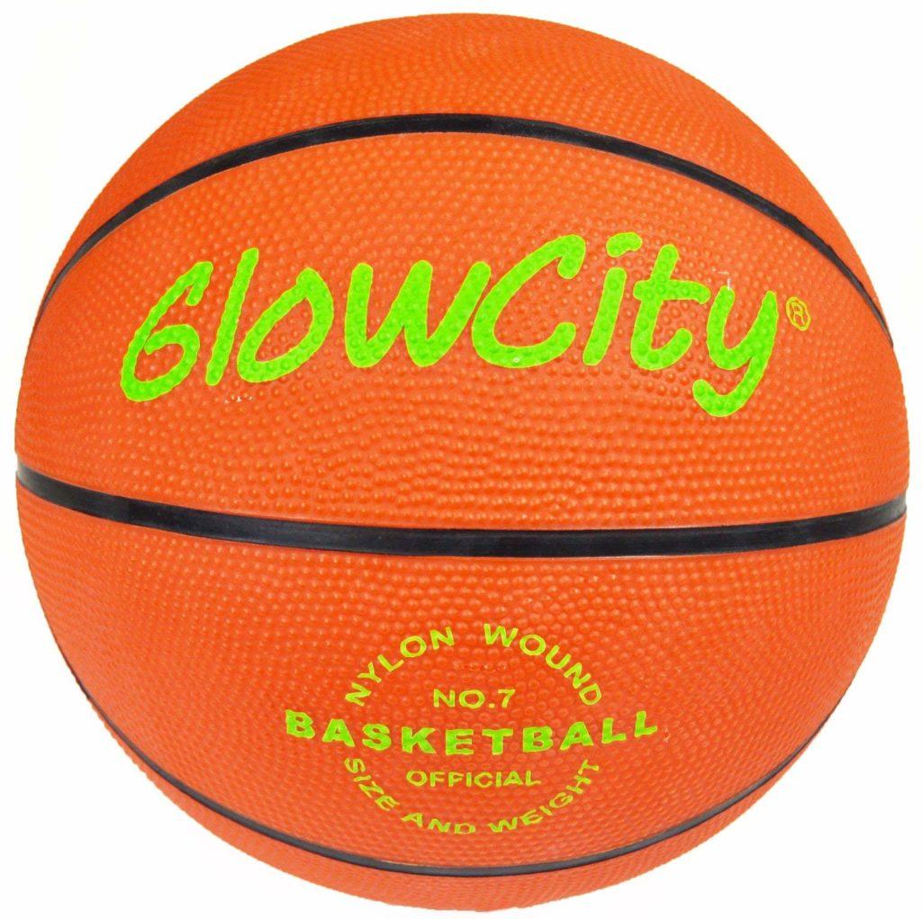 GlowCity Basketball