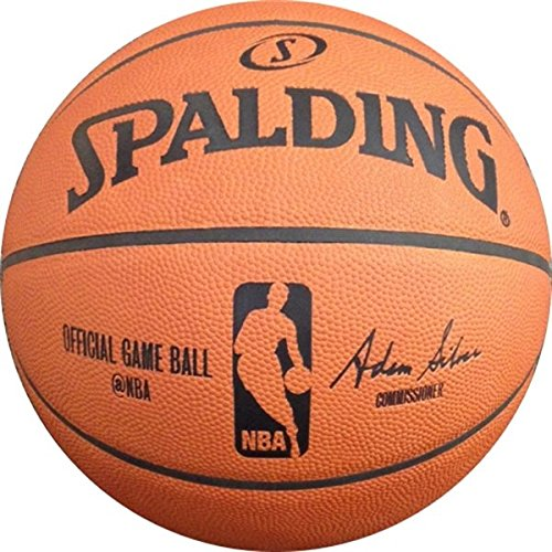 Spalding Official NBA Basketball