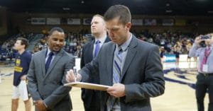 3 Ways to Better Manage your Basketball Games