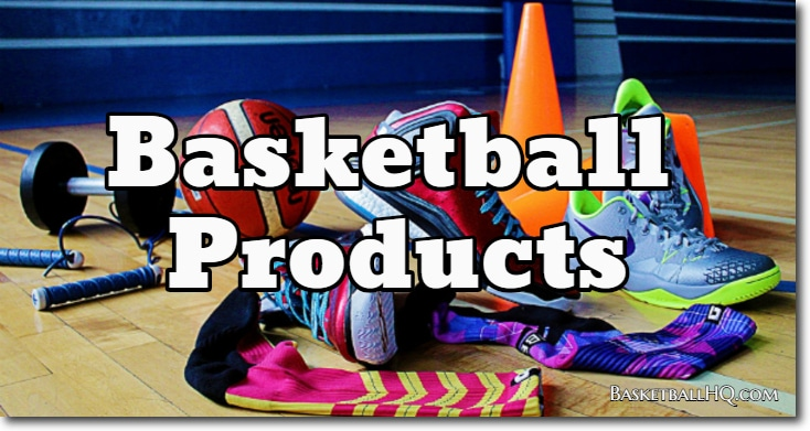 Basketball Products